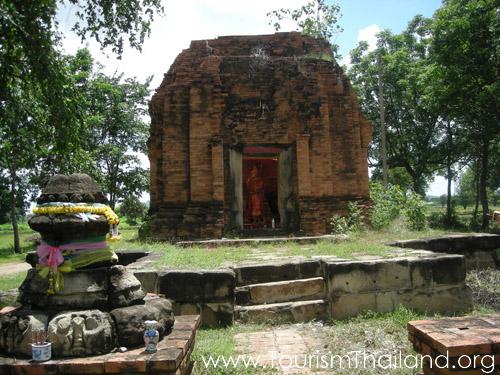 Prang Nang Phom Hom