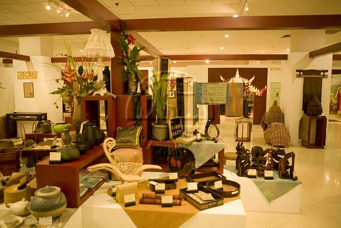 Arts And Craft International Cantre Of Thailand